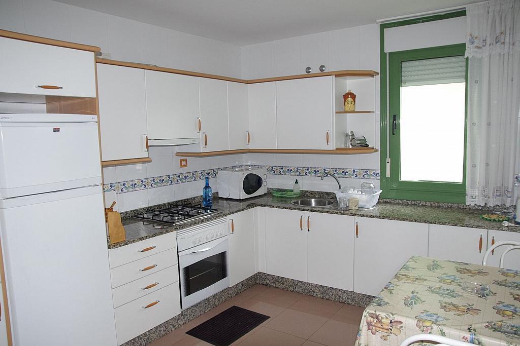 Casa adosada en alquiler en calle Real, Cambre - 340817303