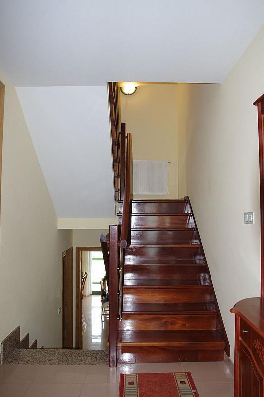 Casa adosada en alquiler en calle Real, Cambre - 340817312
