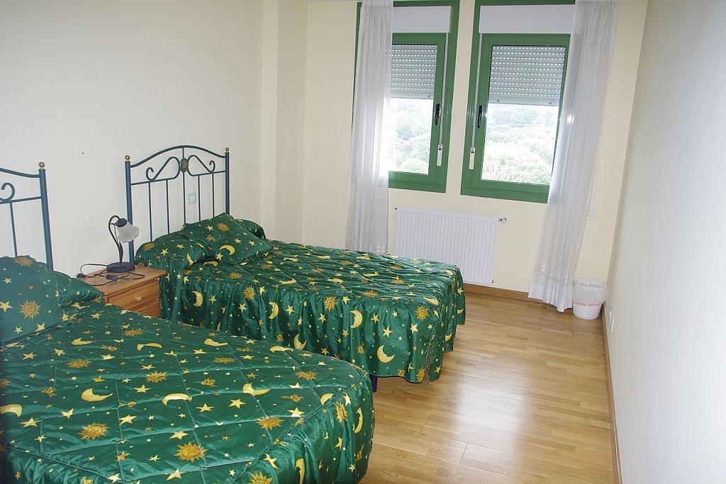 Casa adosada en alquiler en calle Real, Cambre - 340817324