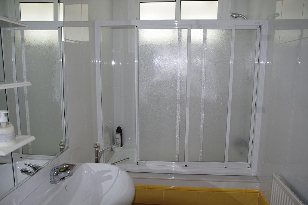 Casa adosada en alquiler en calle Real, Cambre - 340817327