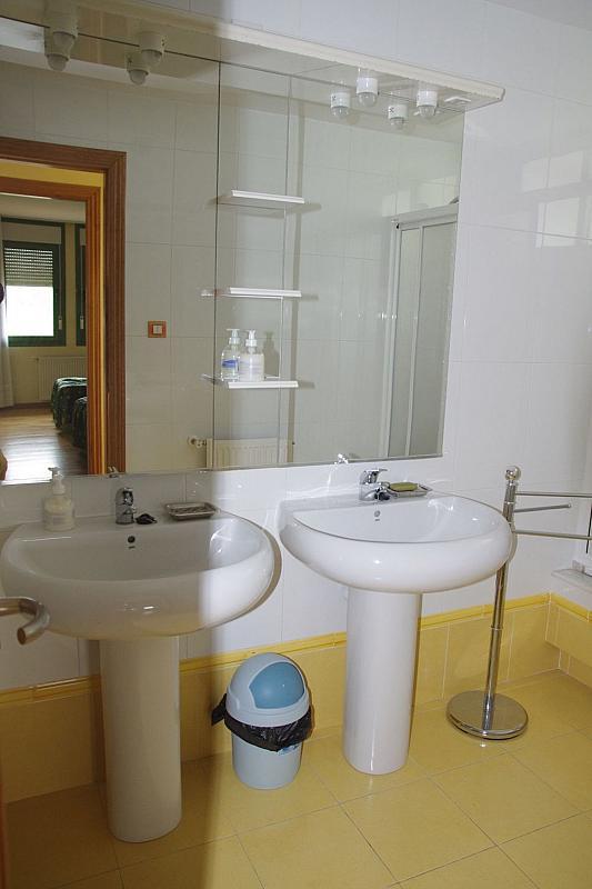 Casa adosada en alquiler en calle Real, Cambre - 340817330