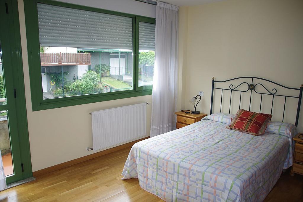 Casa adosada en alquiler en calle Real, Cambre - 340817333