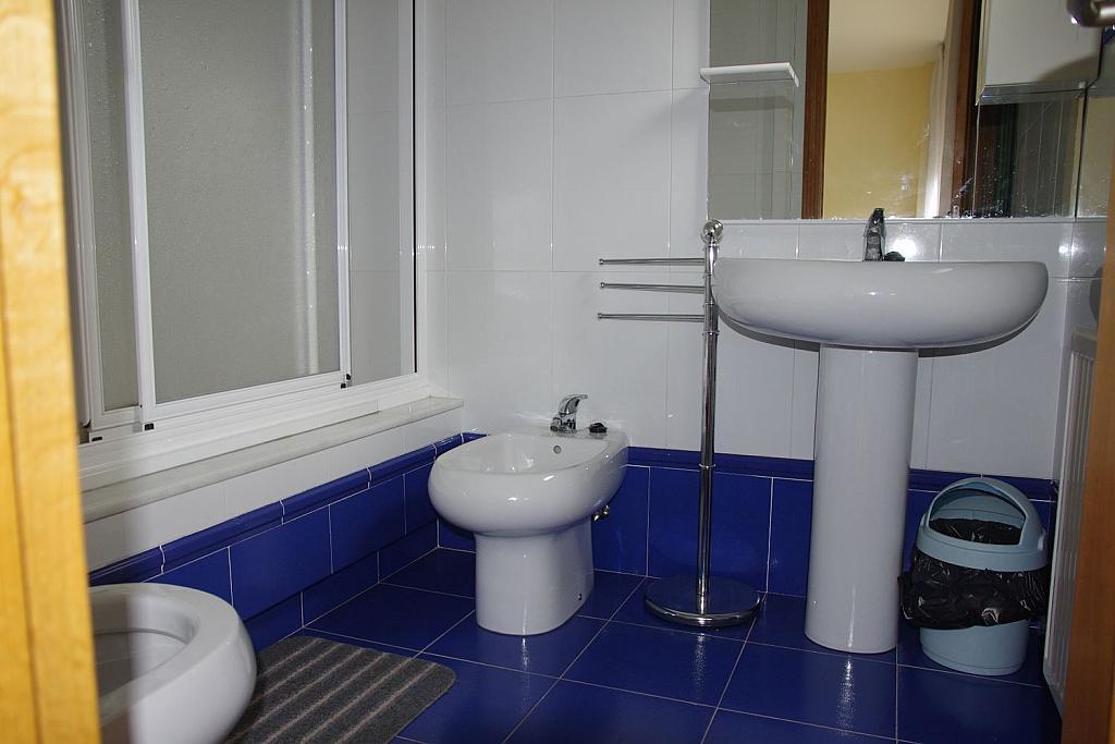 Casa adosada en alquiler en calle Real, Cambre - 340817336