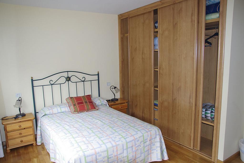Casa adosada en alquiler en calle Real, Cambre - 340817339