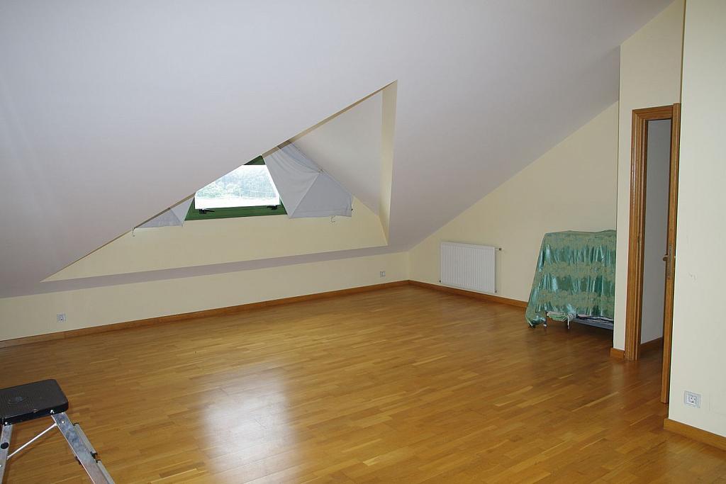 Casa adosada en alquiler en calle Real, Cambre - 340817345