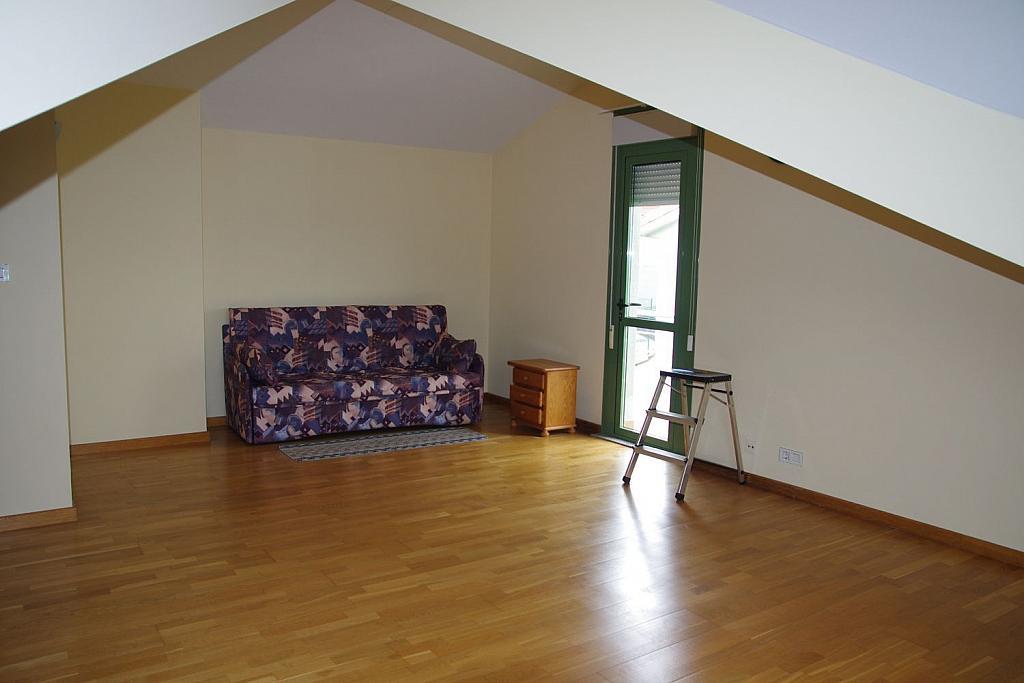 Casa adosada en alquiler en calle Real, Cambre - 340817348