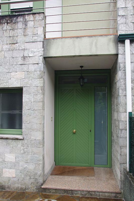 Casa adosada en alquiler en calle Real, Cambre - 340817351