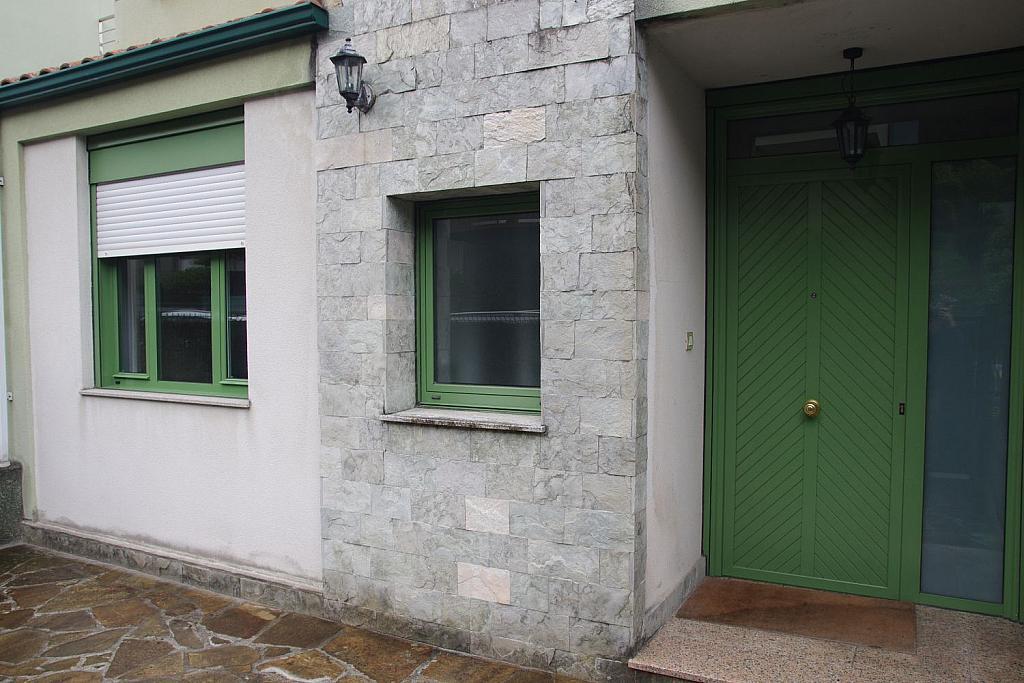 Casa adosada en alquiler en calle Real, Cambre - 340817354