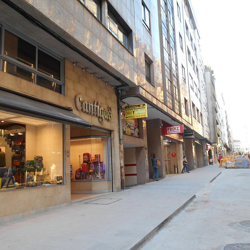 Local comercial en alquiler en calle De Montero Ríos, Santiago de Compostela - 359423072