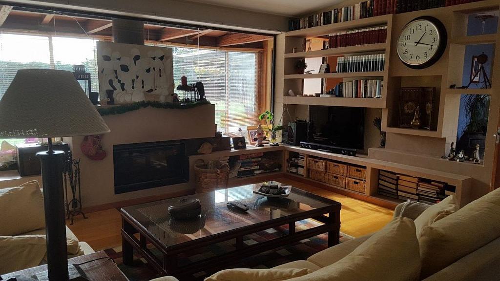 Casa en alquiler en calle Aldea Quistilans, Ames - 351530613
