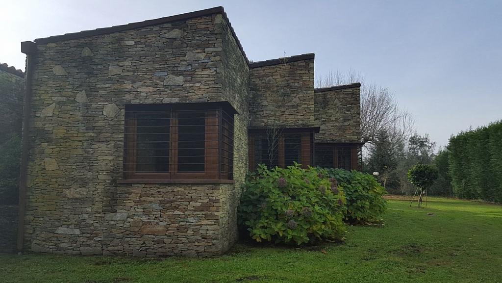 Casa en alquiler en calle Aldea Quistilans, Ames - 351530619
