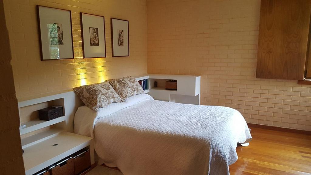 Casa en alquiler en calle Aldea Quistilans, Ames - 351530622