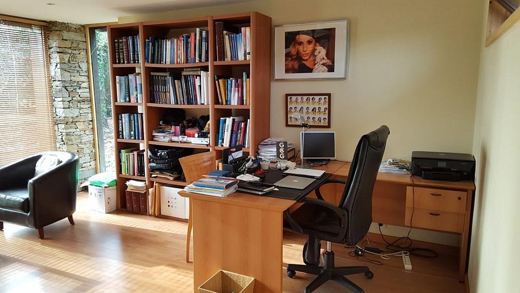 Casa en alquiler en calle Aldea Quistilans, Ames - 351530628