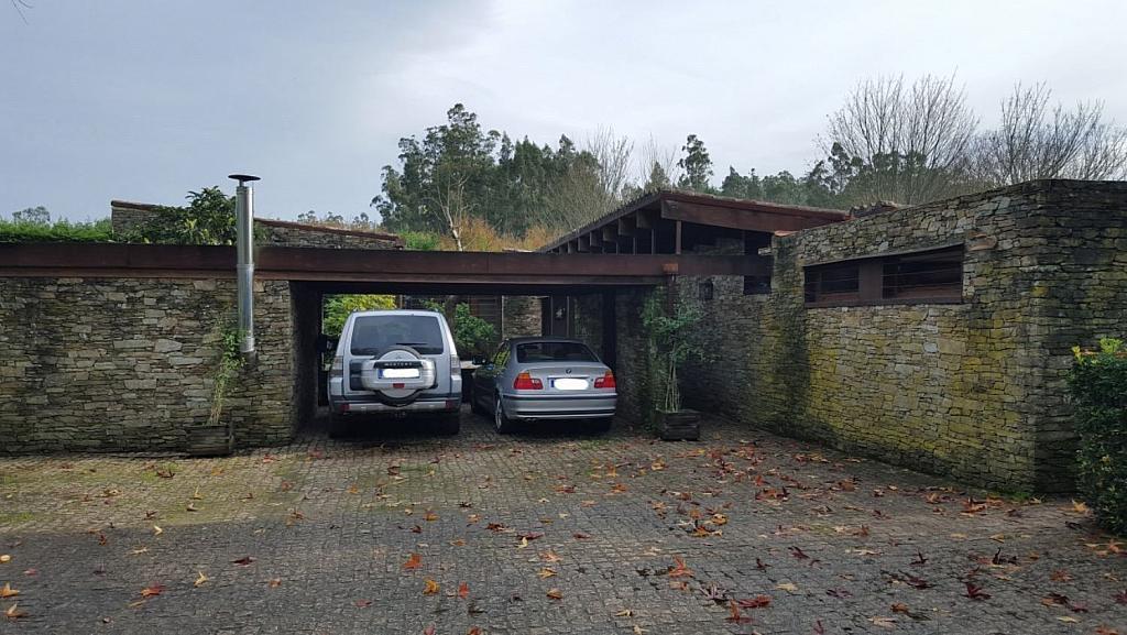 Casa en alquiler en calle Aldea Quistilans, Ames - 351530631