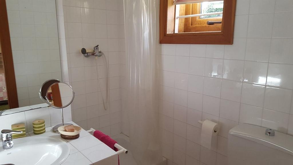 Casa en alquiler en calle Aldea Quistilans, Ames - 351530652