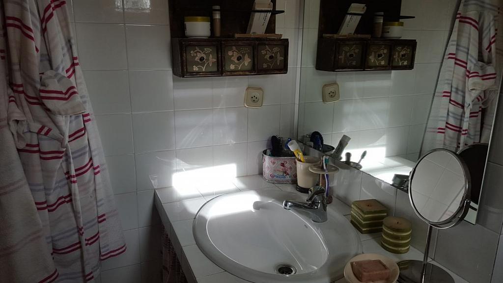 Casa en alquiler en calle Aldea Quistilans, Ames - 351530655