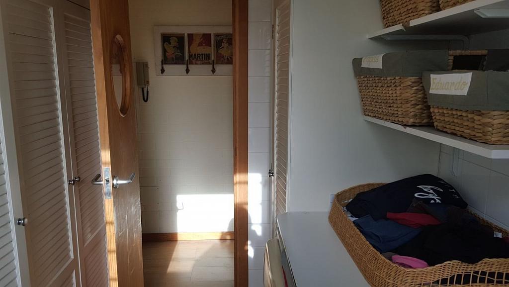 Casa en alquiler en calle Aldea Quistilans, Ames - 351530661