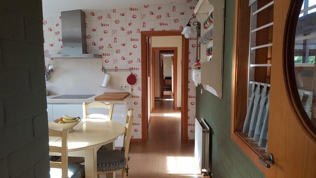 Casa en alquiler en calle Aldea Quistilans, Ames - 351530667