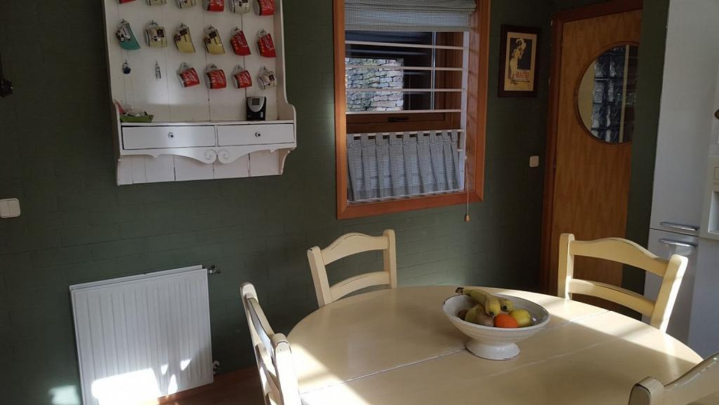 Casa en alquiler en calle Aldea Quistilans, Ames - 351530673