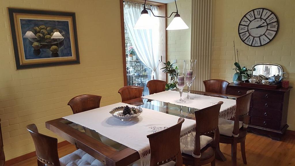 Casa en alquiler en calle Aldea Quistilans, Ames - 351530679