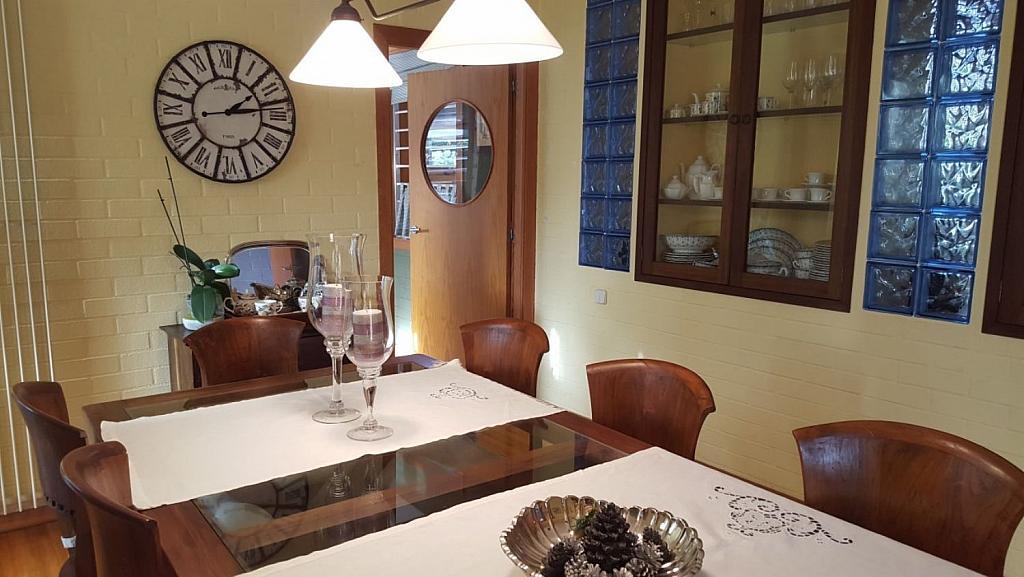 Casa en alquiler en calle Aldea Quistilans, Ames - 351530682