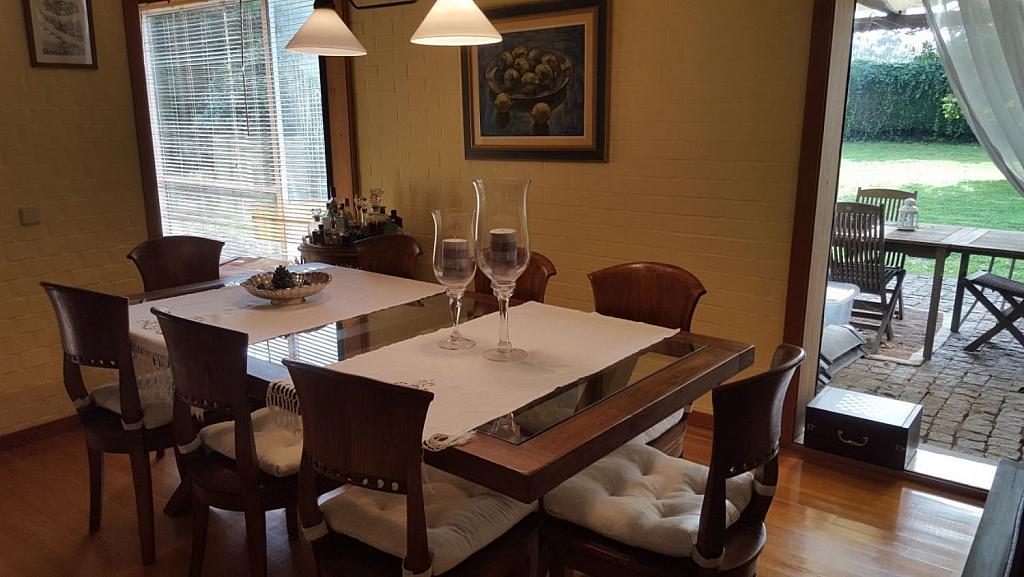Casa en alquiler en calle Aldea Quistilans, Ames - 351530685