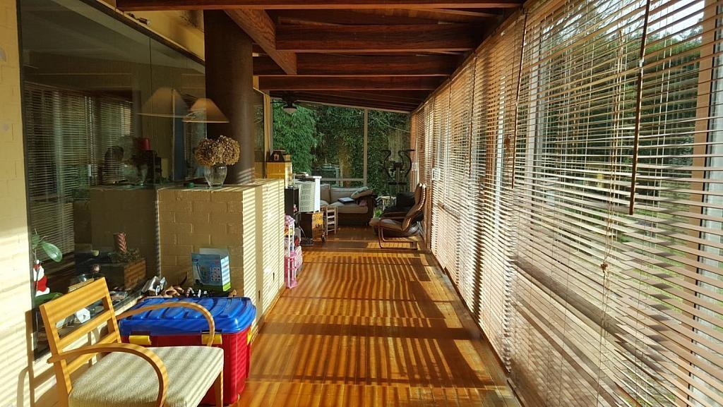 Casa en alquiler en calle Aldea Quistilans, Ames - 351530688