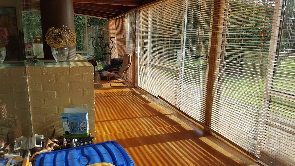 Casa en alquiler en calle Aldea Quistilans, Ames - 351530694