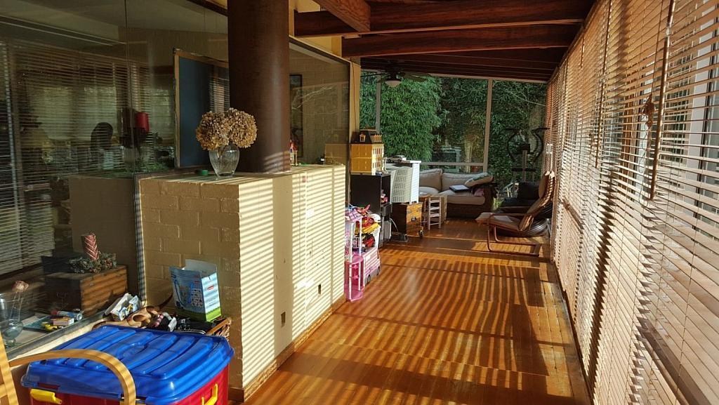 Casa en alquiler en calle Aldea Quistilans, Ames - 351530697