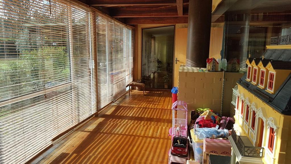 Casa en alquiler en calle Aldea Quistilans, Ames - 351530700