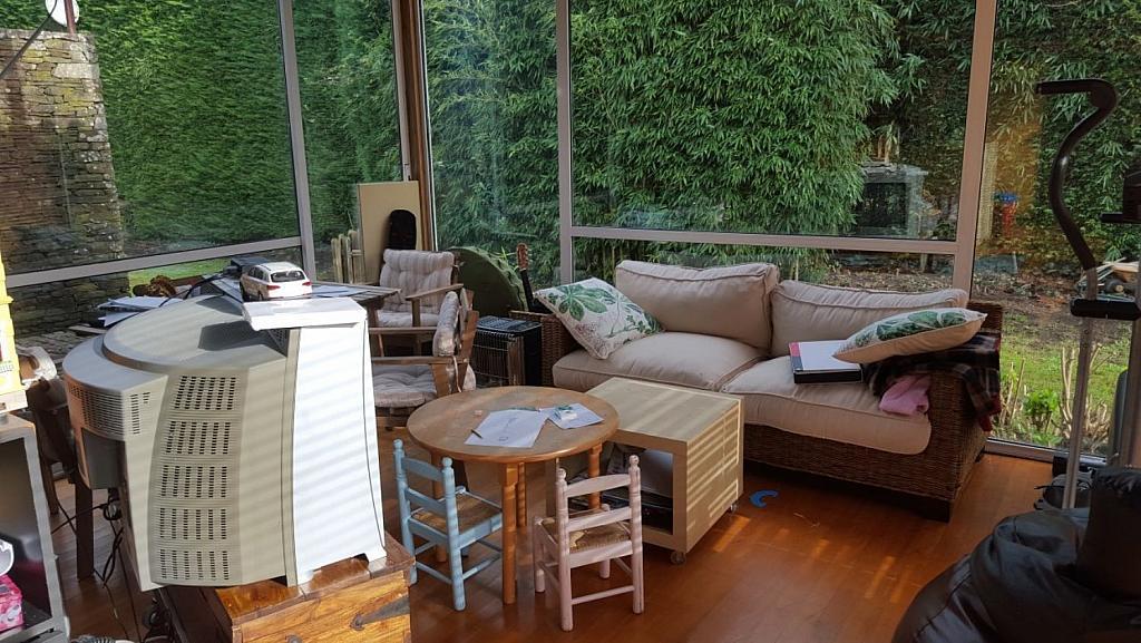 Casa en alquiler en calle Aldea Quistilans, Ames - 351530703