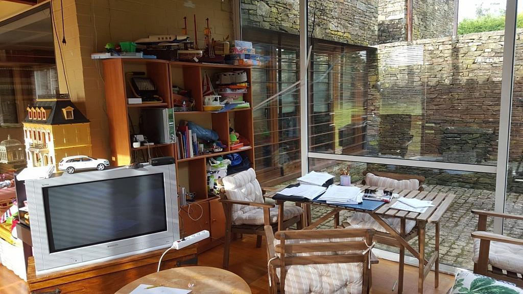 Casa en alquiler en calle Aldea Quistilans, Ames - 351530706
