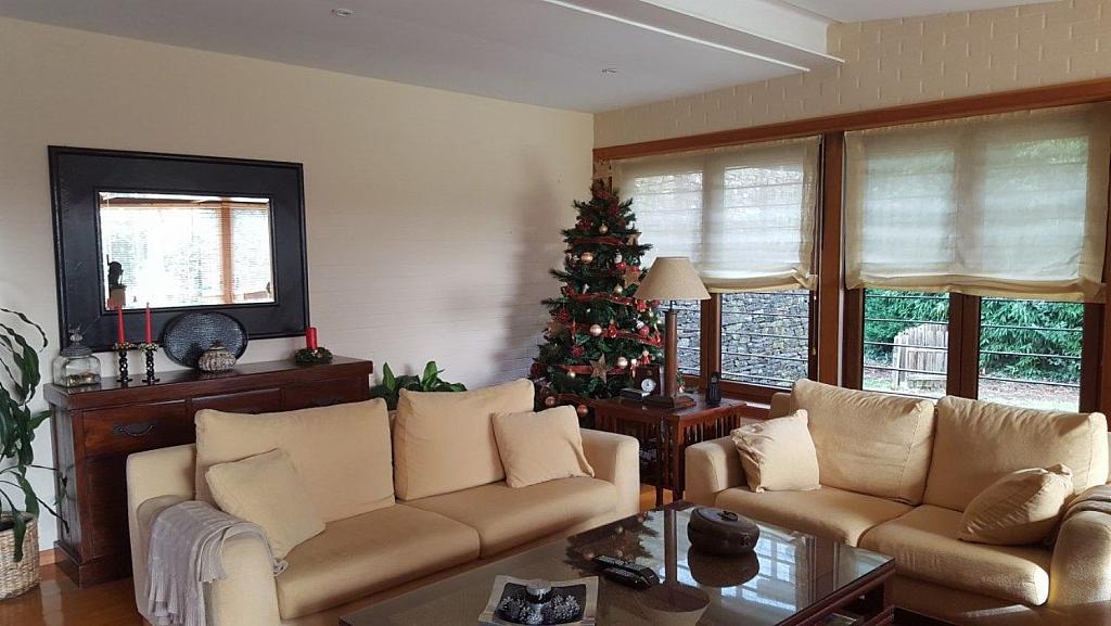 Casa en alquiler en calle Aldea Quistilans, Ames - 351530709