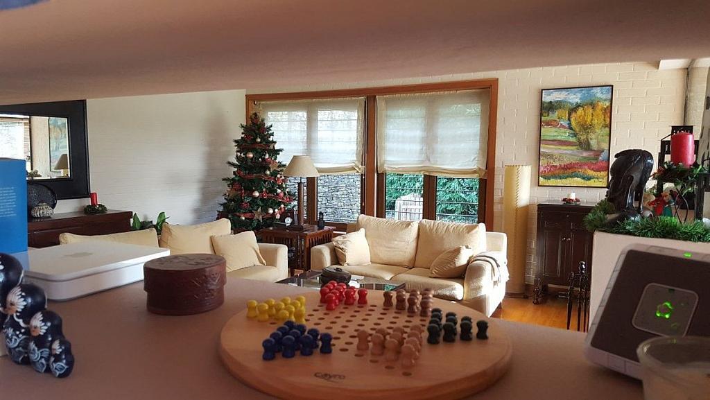 Casa en alquiler en calle Aldea Quistilans, Ames - 351530715