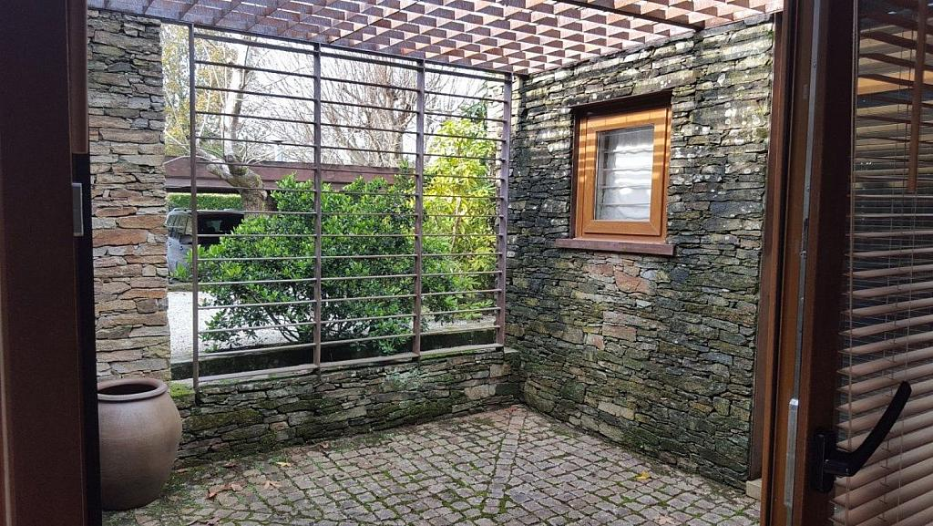 Casa en alquiler en calle Aldea Quistilans, Ames - 351530721