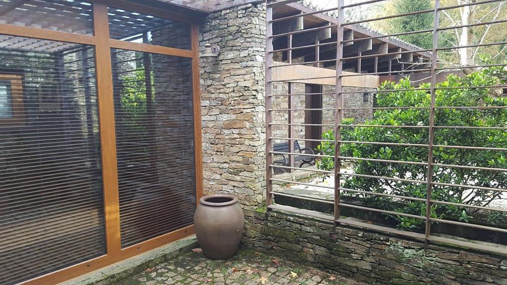 Casa en alquiler en calle Aldea Quistilans, Ames - 351530724