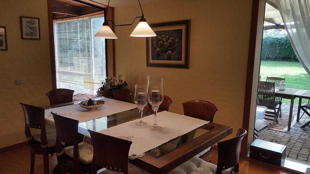 Casa en alquiler en calle Aldea Quistilans, Ames - 351530730
