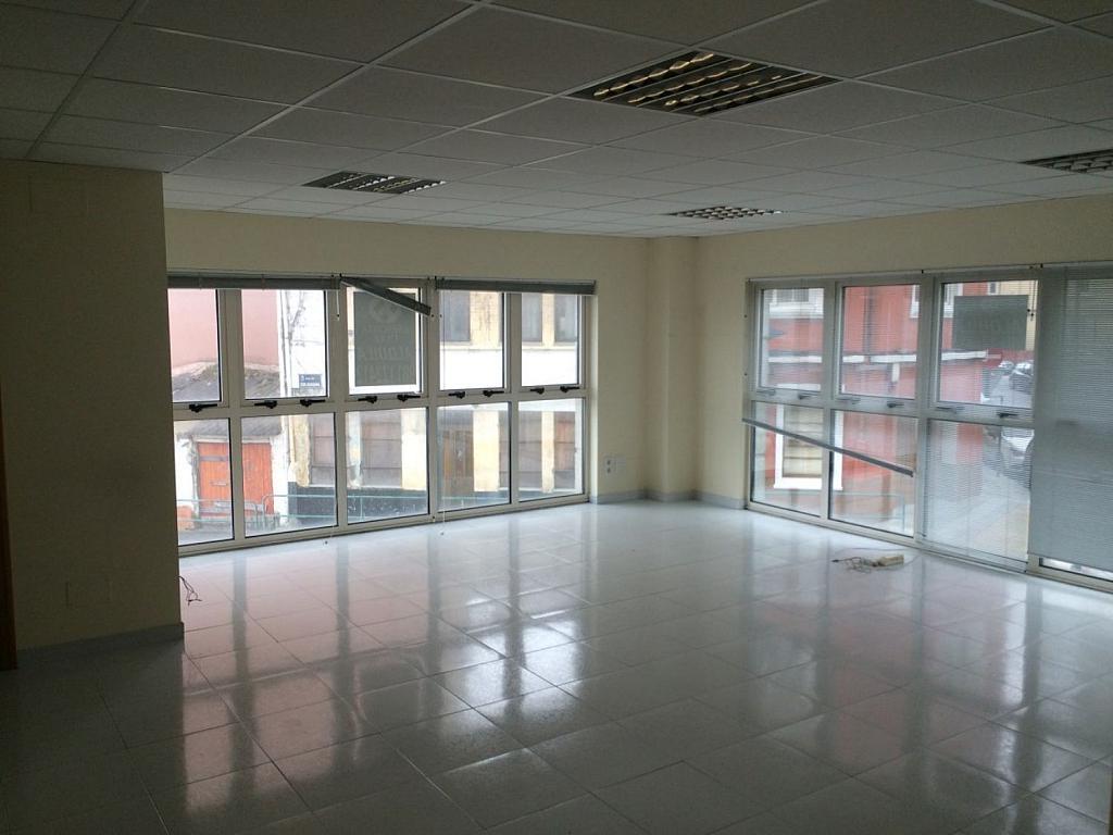 Oficina en alquiler en calle Sor Joaquina, Riazor-Labañou-Los Rosales en Coruña (A) - 337522047