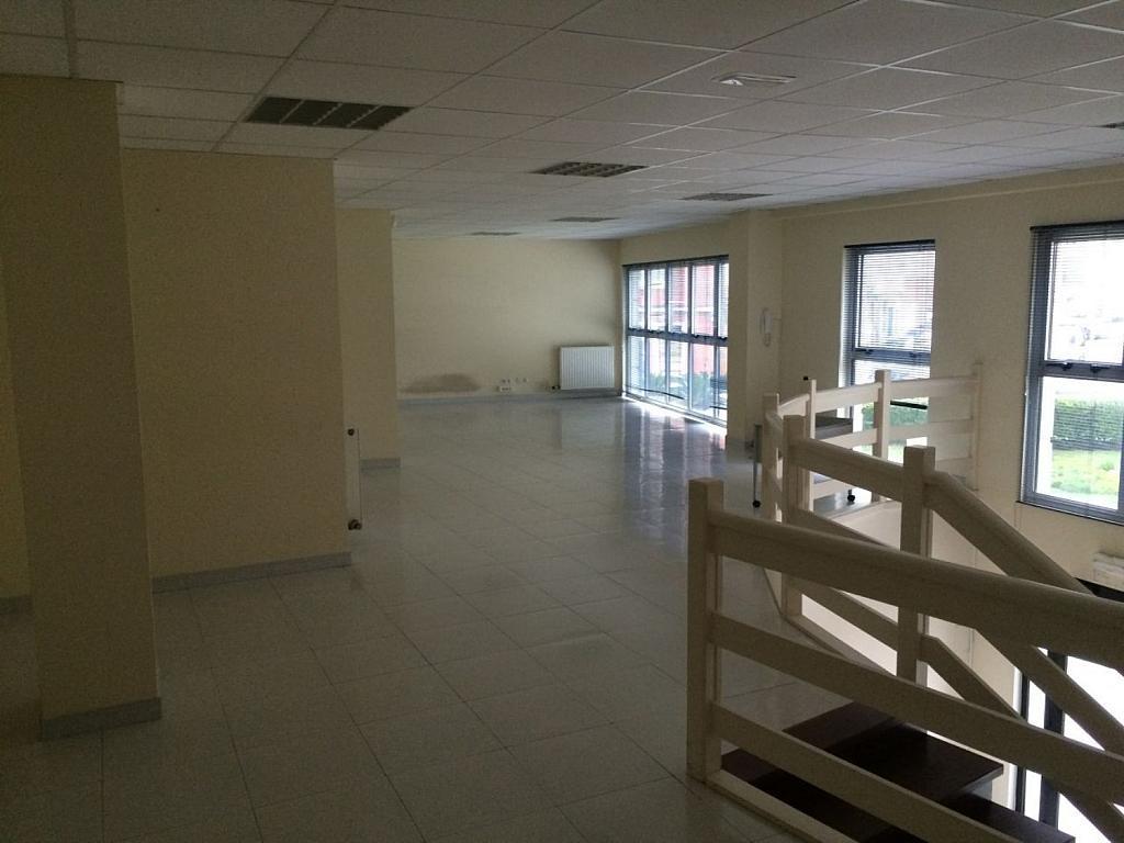 Oficina en alquiler en calle Sor Joaquina, Riazor-Labañou-Los Rosales en Coruña (A) - 337522062