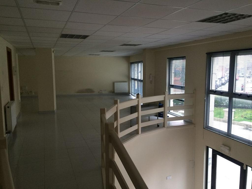Oficina en alquiler en calle Sor Joaquina, Riazor-Labañou-Los Rosales en Coruña (A) - 337522065