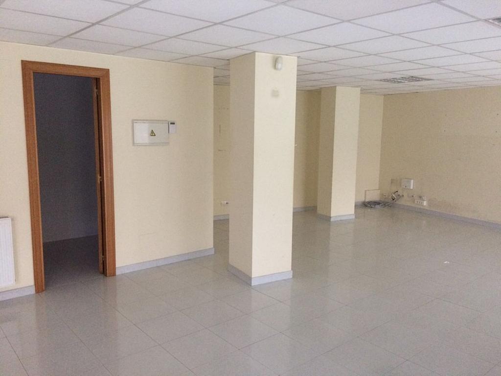Oficina en alquiler en calle Sor Joaquina, Riazor-Labañou-Los Rosales en Coruña (A) - 337522068