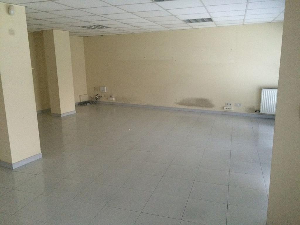 Oficina en alquiler en calle Sor Joaquina, Riazor-Labañou-Los Rosales en Coruña (A) - 337522071