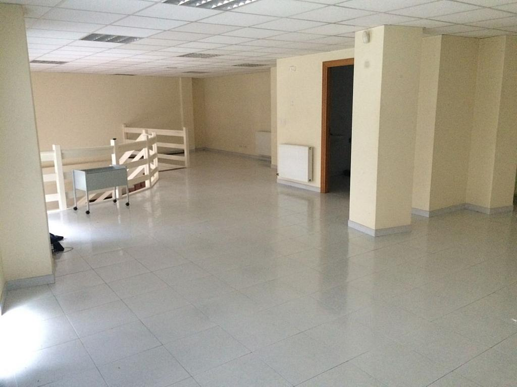 Oficina en alquiler en calle Sor Joaquina, Riazor-Labañou-Los Rosales en Coruña (A) - 337522077