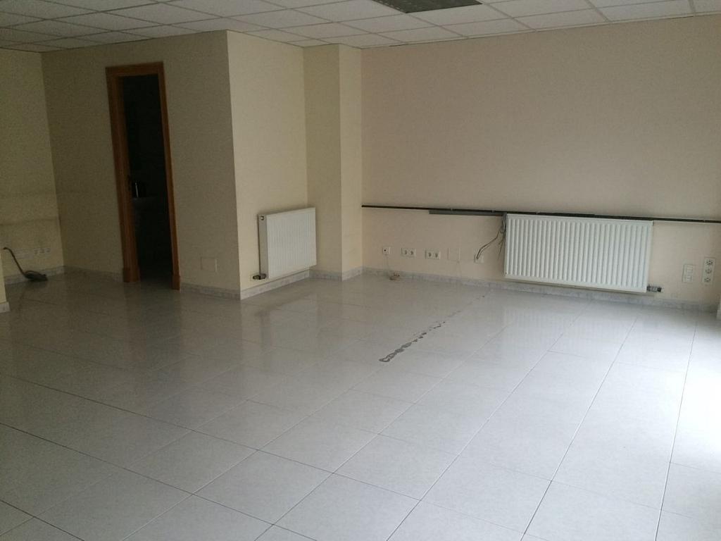 Oficina en alquiler en calle Sor Joaquina, Riazor-Labañou-Los Rosales en Coruña (A) - 337522080