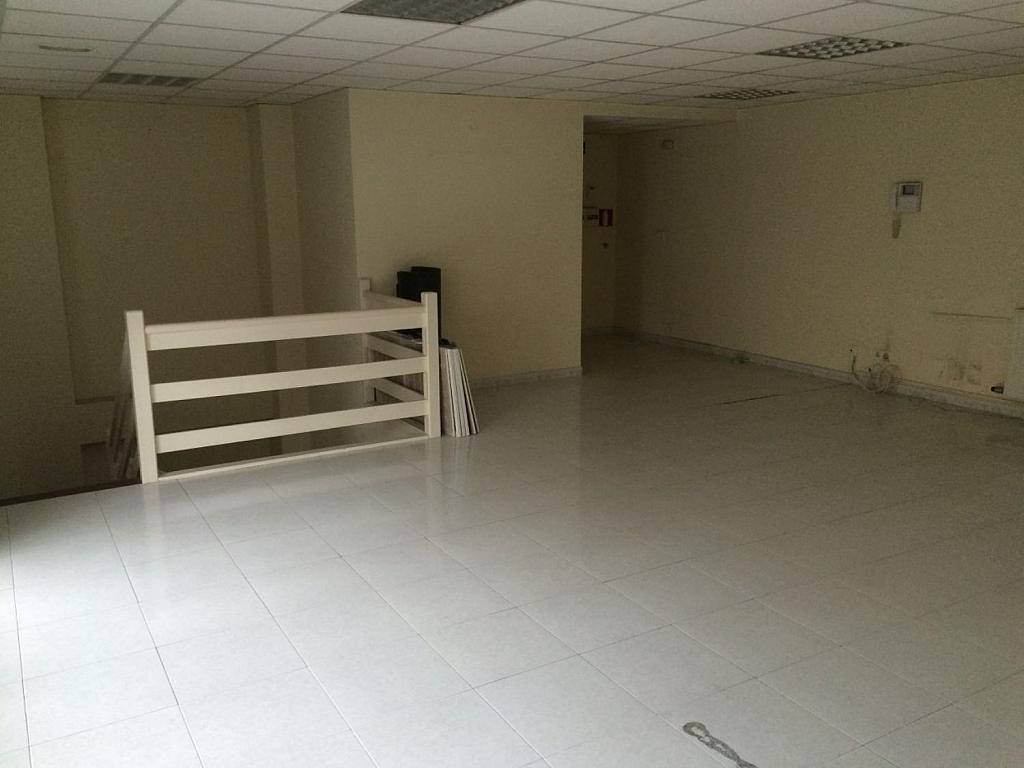 Oficina en alquiler en calle Sor Joaquina, Riazor-Labañou-Los Rosales en Coruña (A) - 337522083