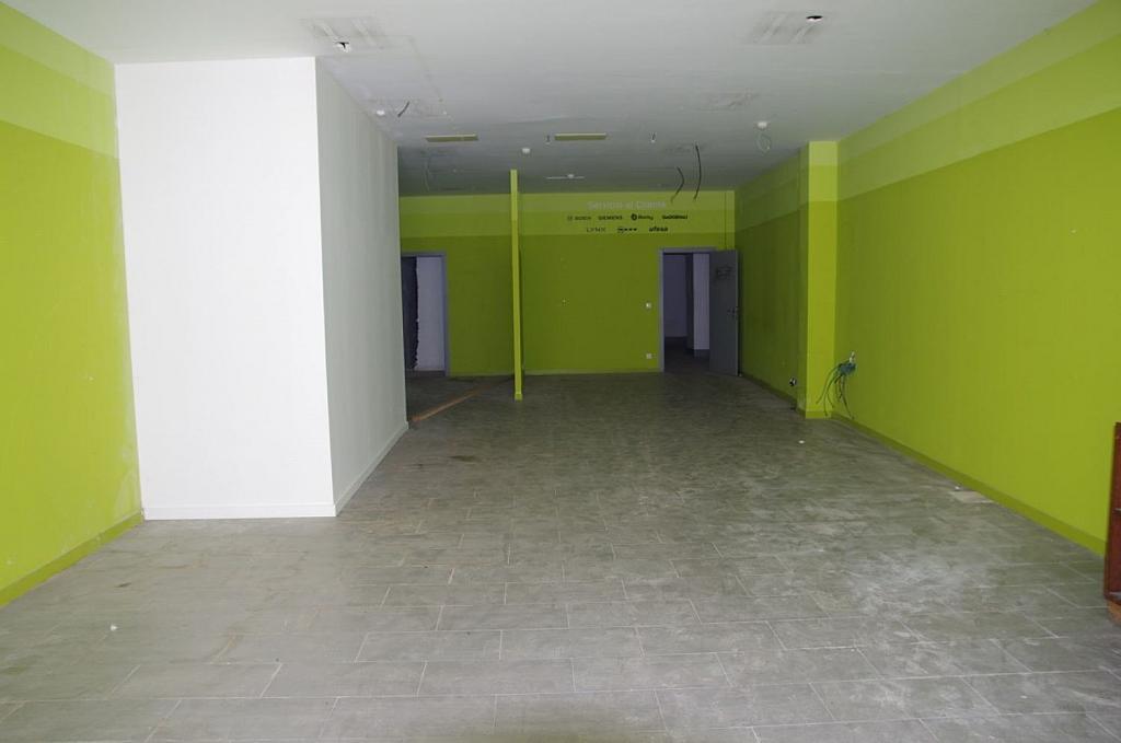 Local comercial en alquiler en calle Ángel Rebollo, Monte Alto-Zalaeta-Atocha en Coruña (A) - 337523181