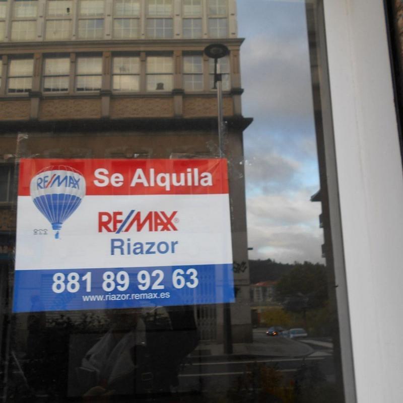 Local comercial en alquiler en Santiago de Compostela - 351312557
