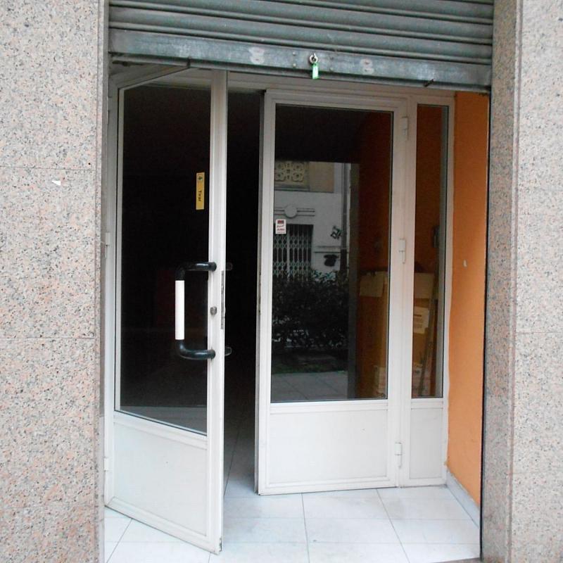 Local comercial en alquiler en calle De García Prieto, Santiago de Compostela - 357381803