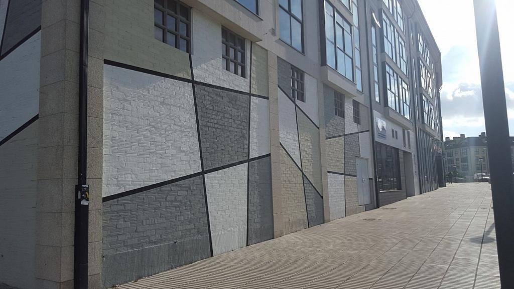 Local comercial en alquiler en calle Palmeiras, Milladoiro (O) - 337523205