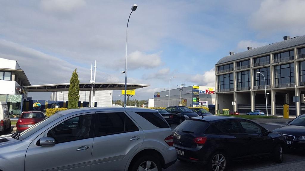Local comercial en alquiler en calle Palmeiras, Milladoiro (O) - 337523211